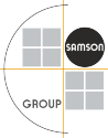 Logo SAMSON GROUP